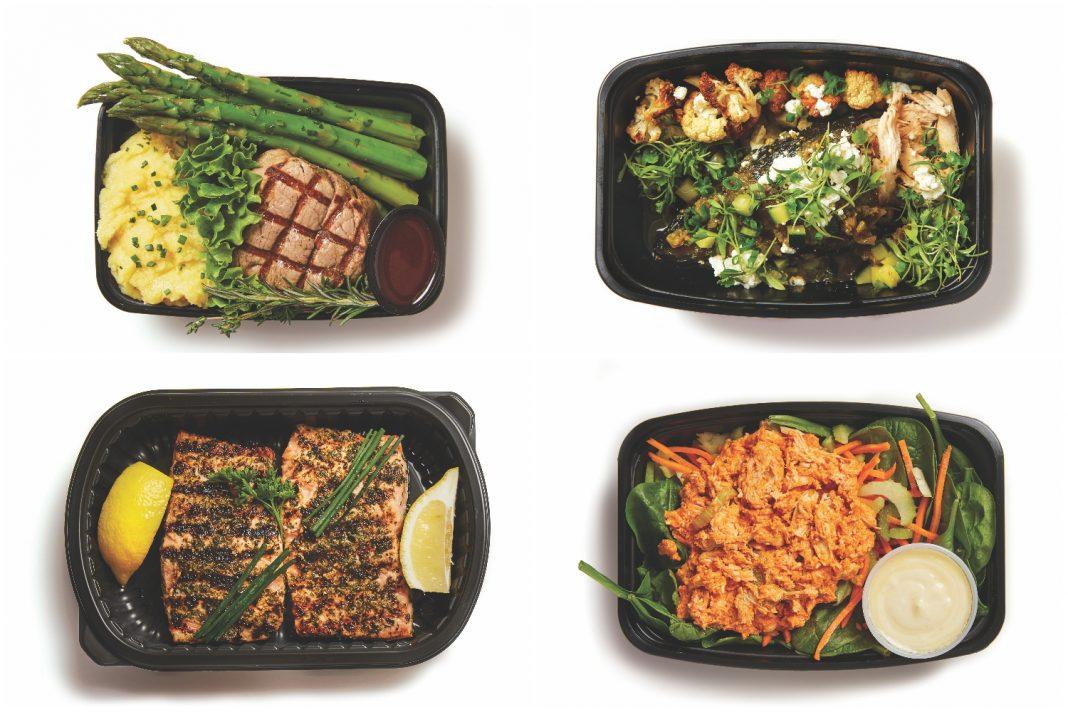 อาหารคลีนเพื่อสุขภาพเดลิเวอรี่ในกรุงเทพฯ